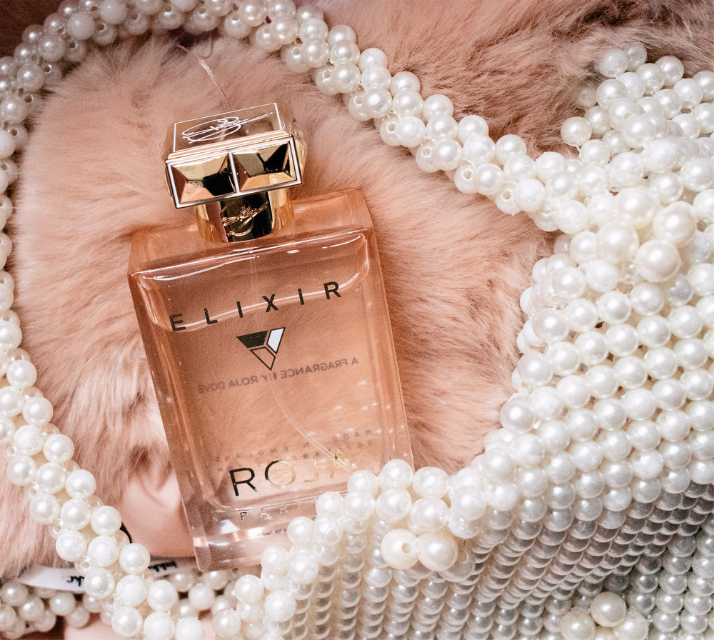 pour femme - Oriental: Rich & Soft, Sweet, Fruity, & Warm
