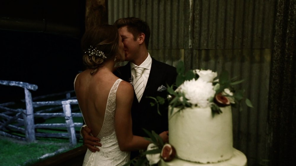 Wedding Yandina Station - Sunshine Coast, QLD, Kate & Matt McMahon