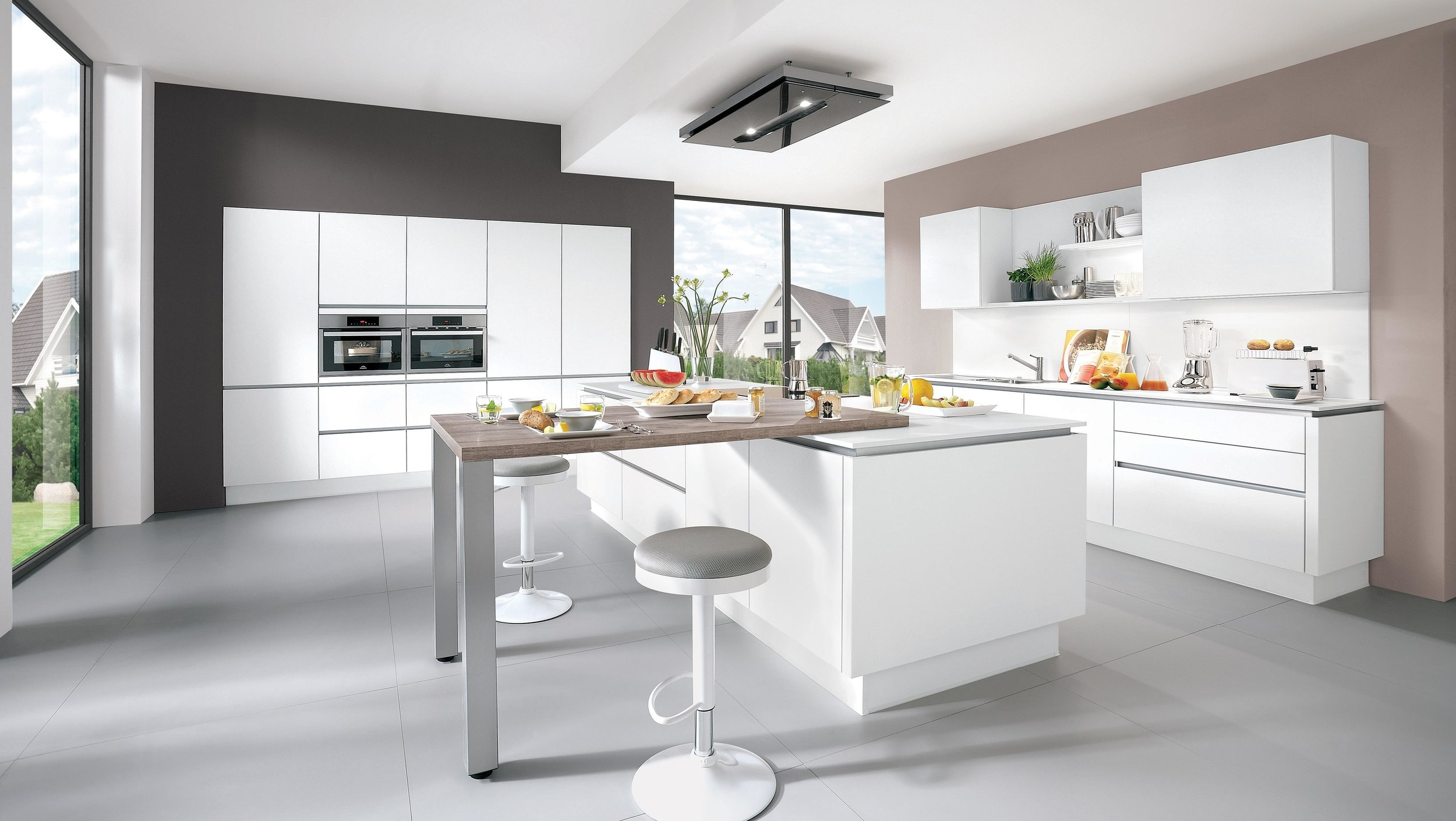 A&S Home Design - German kitchen specialists in Glasgow