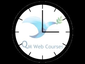Beräknad tid till slutförande av kursen är ca 4-8 timmar beroende på erfarenhet av styrning och kvalitetsfrågor.