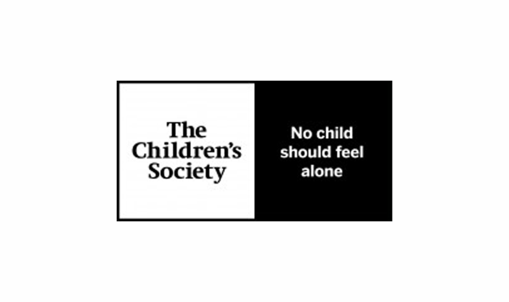 The Children's Society work with the country's most vulnerable children and young people, fighting child poverty and neglect, to help all children have a better chance in life.