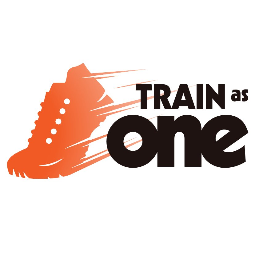 TrainAsOne_logo