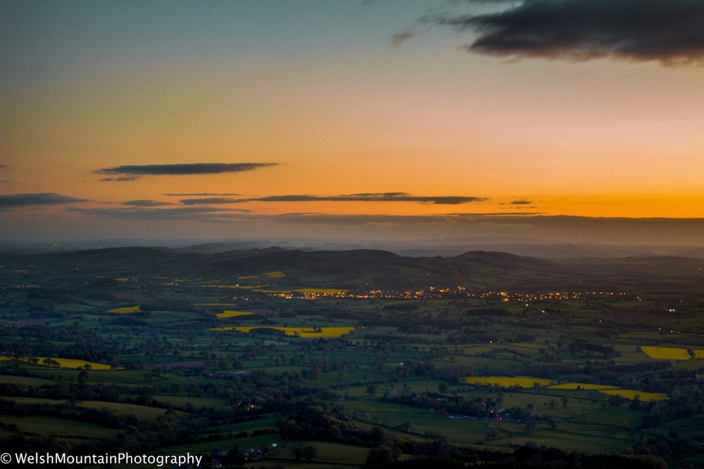 Titterstone Clee Sunset.jpeg