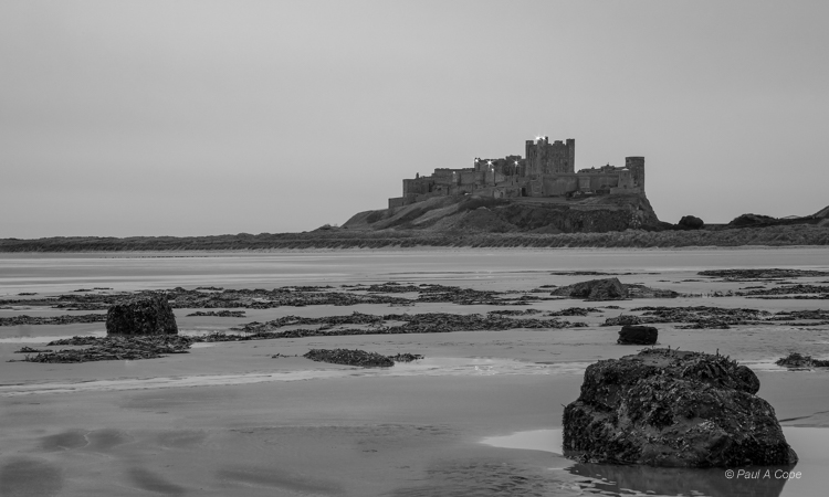 Bamburgh Castle, Northumberland.jpg