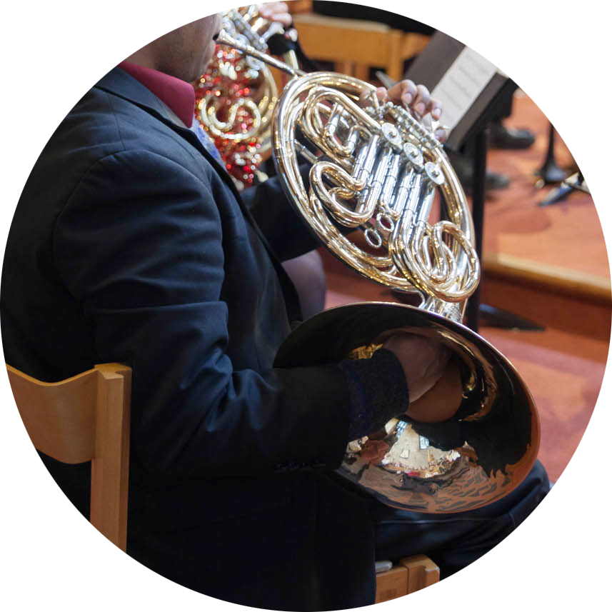 French Horn -