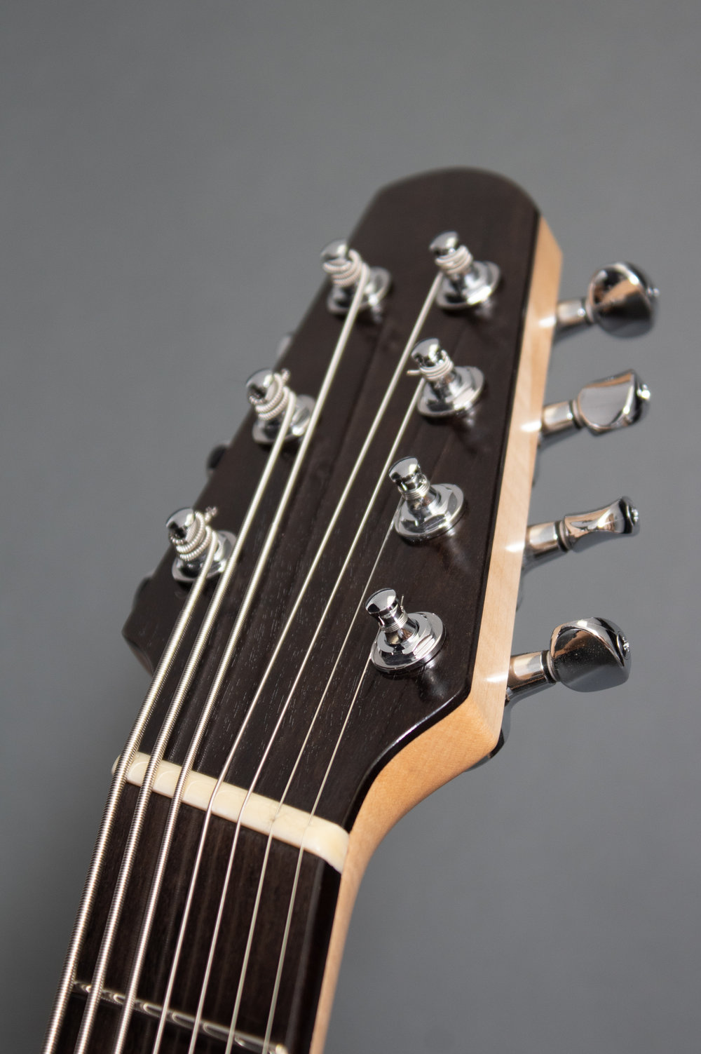 For Sale Hybrid Guitars Co 4 Pole 3 Way Switch Guitar Ch7 Ash Matte Of 14