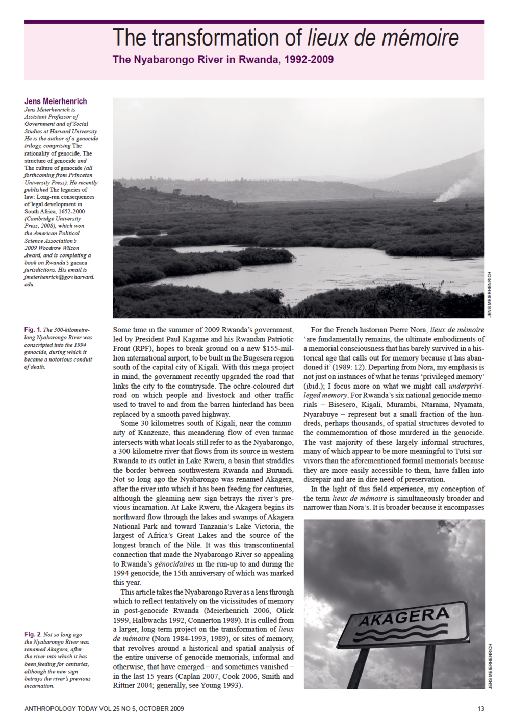 [4] Screen Shot, The Transformation of lieux de memoire [2009].png