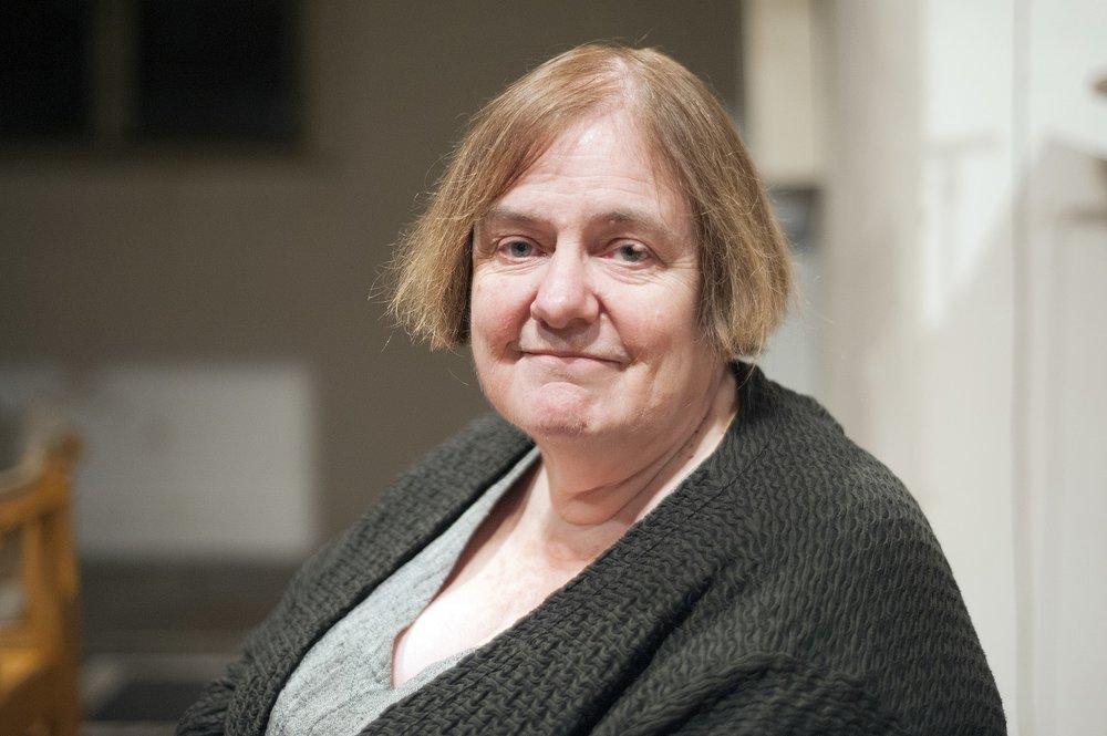 Carol Harrison - Treasurer
