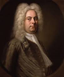Handel (thanks to Wikipedia)