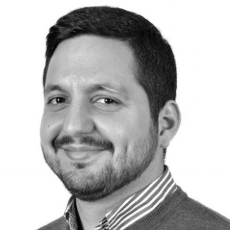 Andres Gonzalez    Product Manager, Oil & Gas   An experienced integrity management professional in Oil & Gas, who understands the construction processes. that are key for the industry. Andres defines the product needs and KPIs necessary to serve the Oil & Gas industry with Presnsr.
