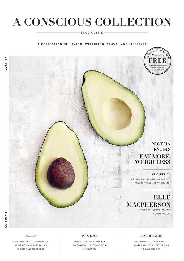 A Conscious Collection Magazine - Edition 5