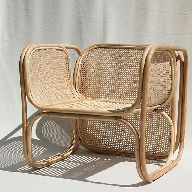 Worn Store - The Cane Lounger