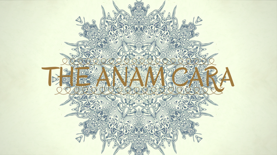 THE ANAM CARA