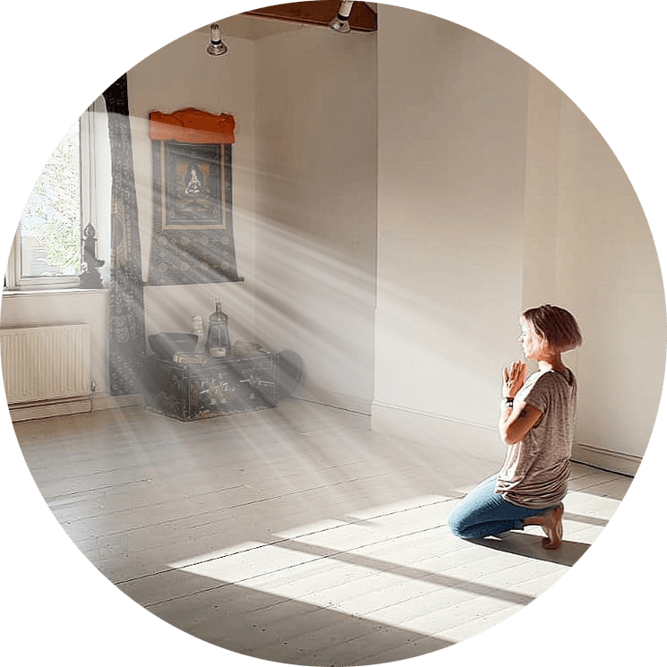 Lucid Yoga Therapy Portsmouth Aristia