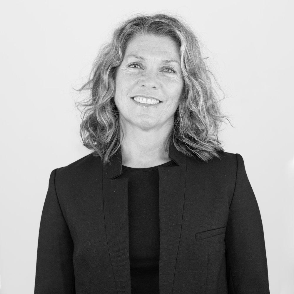 Yvonne Tjernes Stubberud