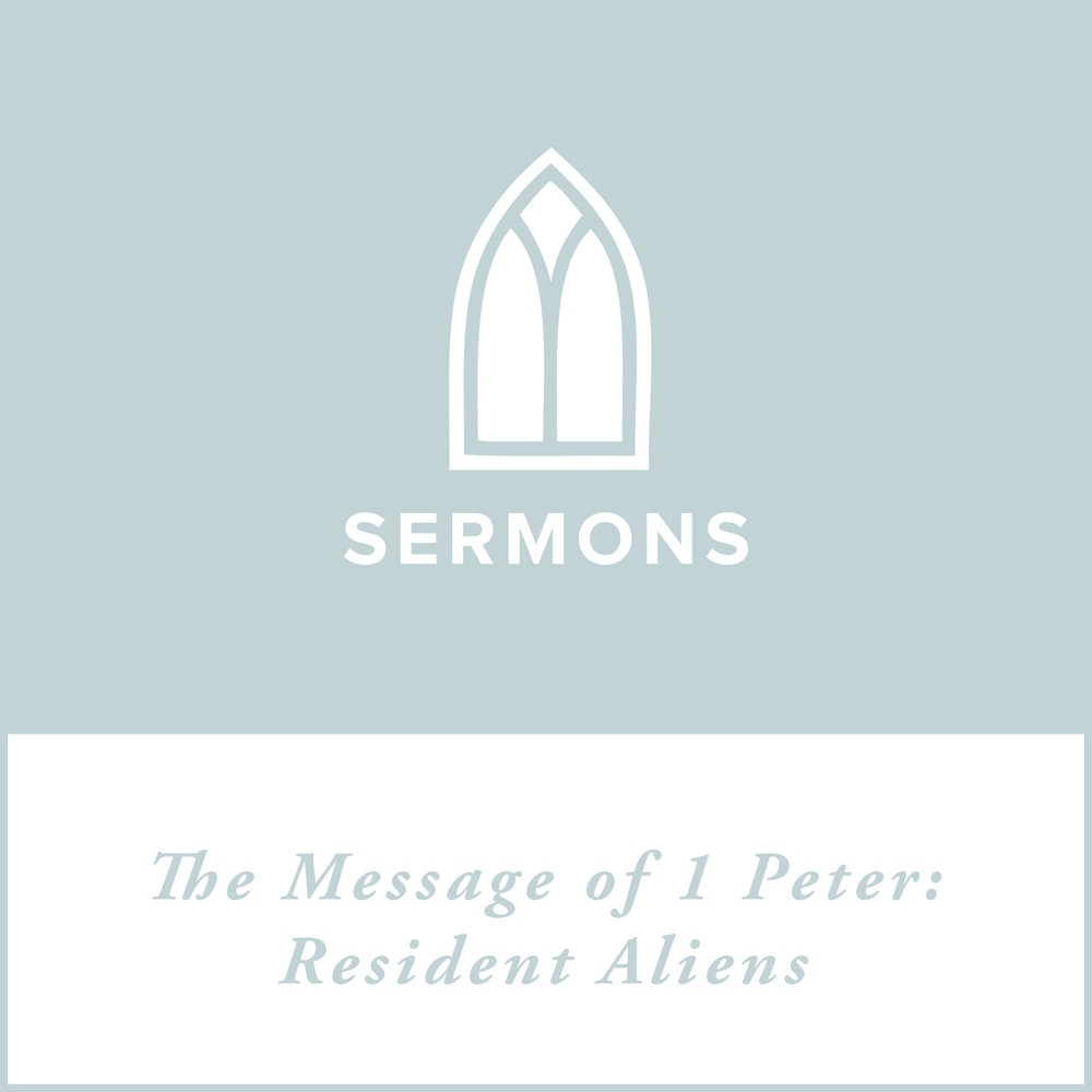 sermon titles and scriptures