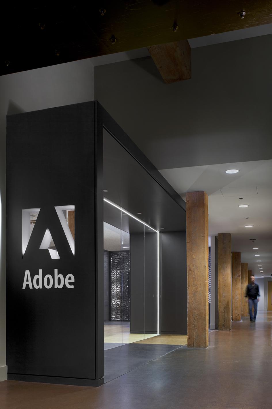 Adobe 410 Townsend