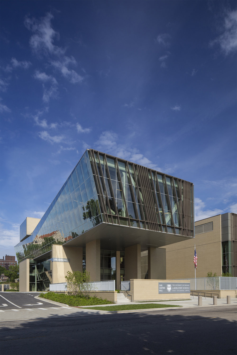 University of Chicago Lab Schools