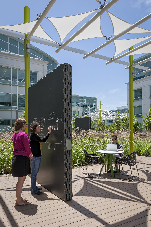 Google Tech Corners Landscape:FA11