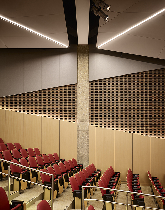 UIC Lecture Hall