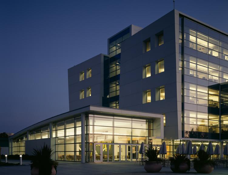 eBay Building 17