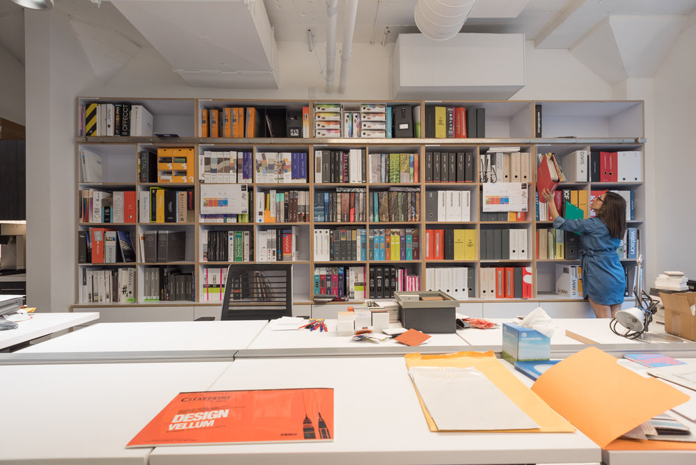 Valerio Dewalt Train's new San Francisco, CA office