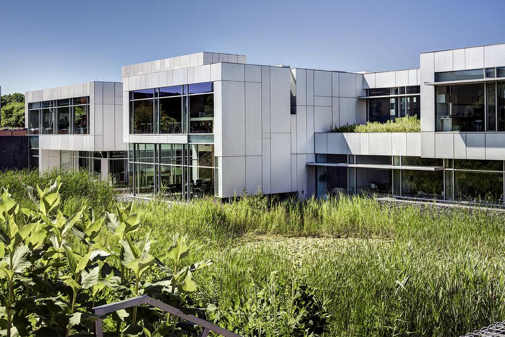 Kresge Foundation Headquarters
