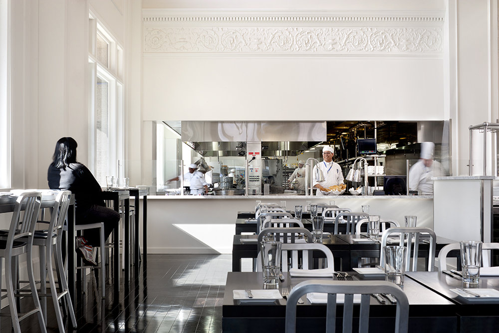 Le Cordon Bleu College of Culinary Arts