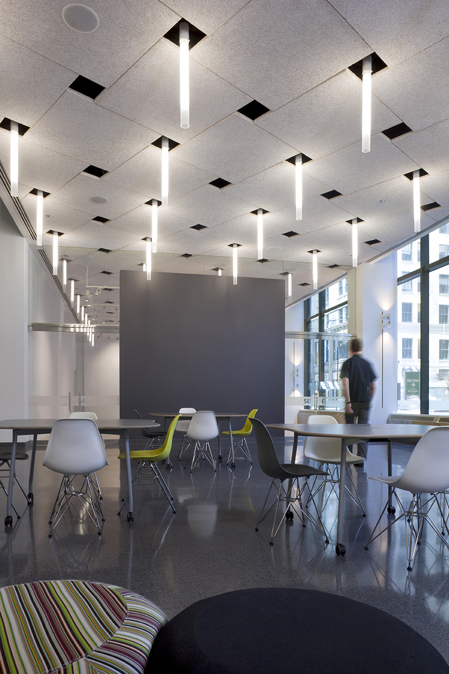 School of the Art Institute of Chicago Leroy Neiman Center