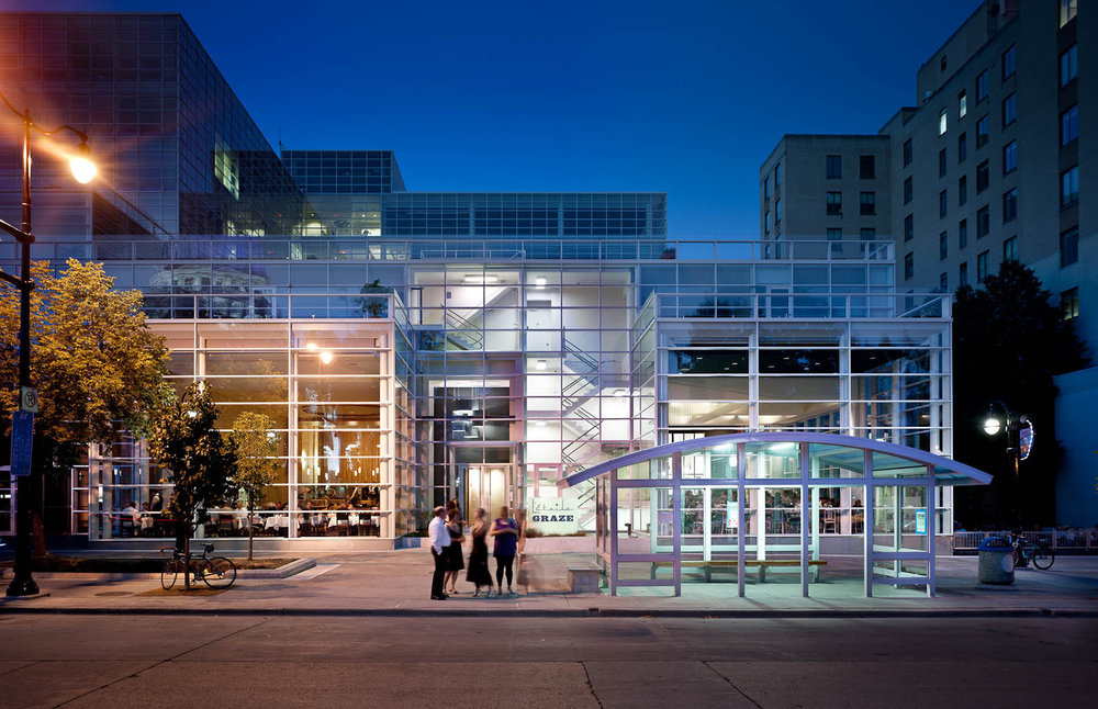US Bank Plaza Renovation