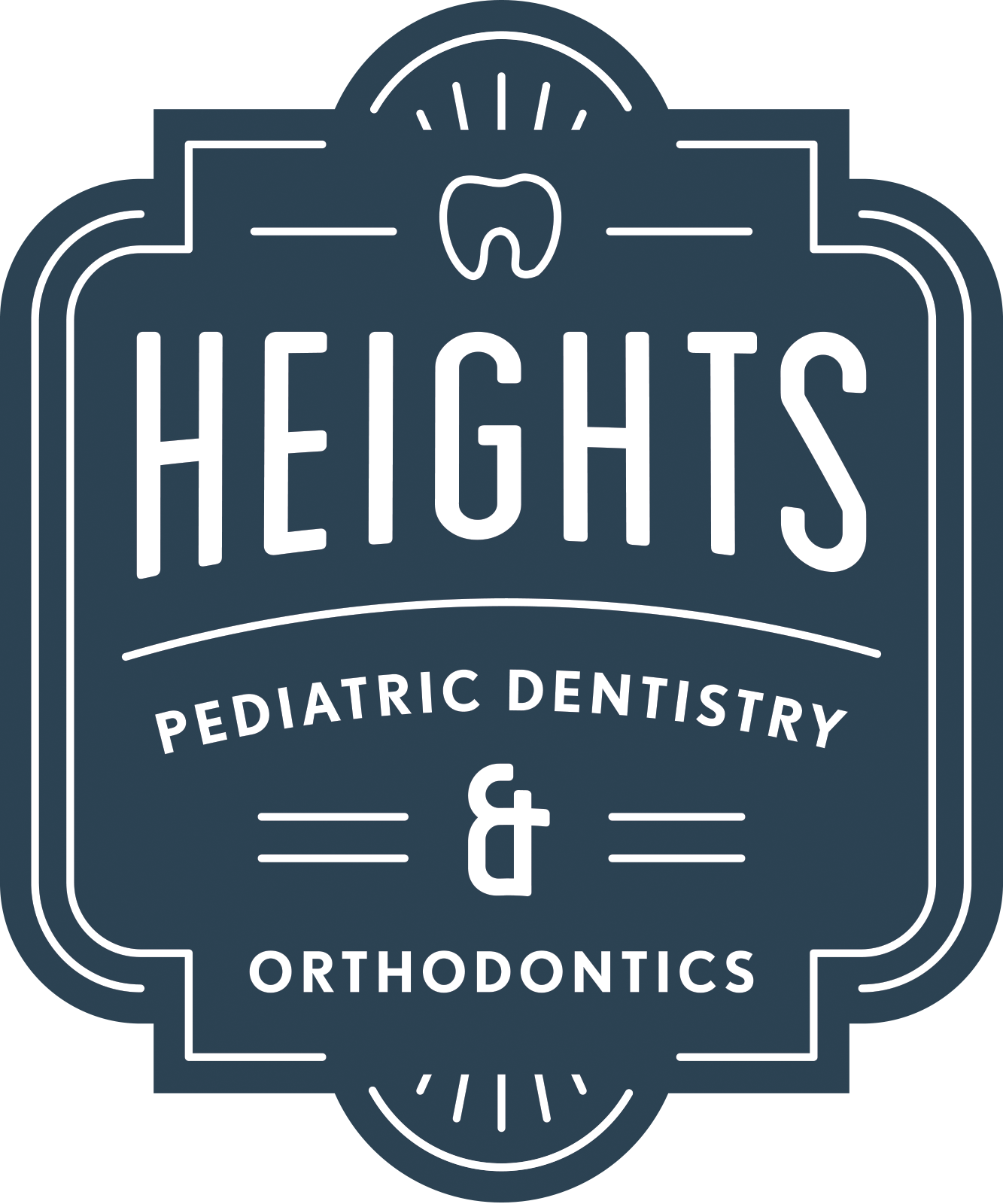 Heights Pediatric Dentistry & Orthodontics