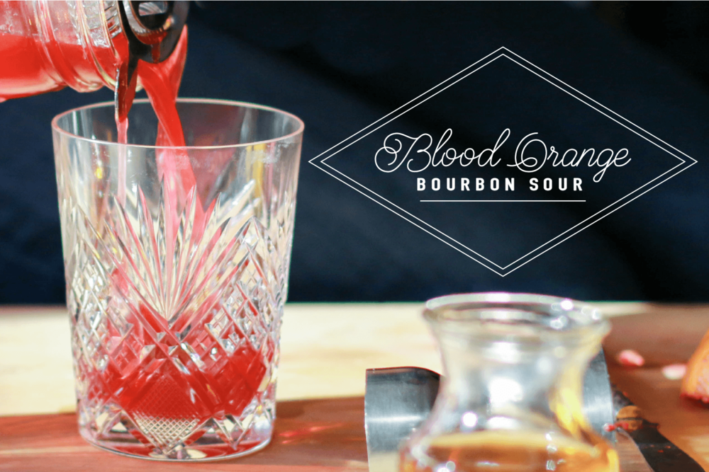 Blood-Orange-Bourbon-Sour