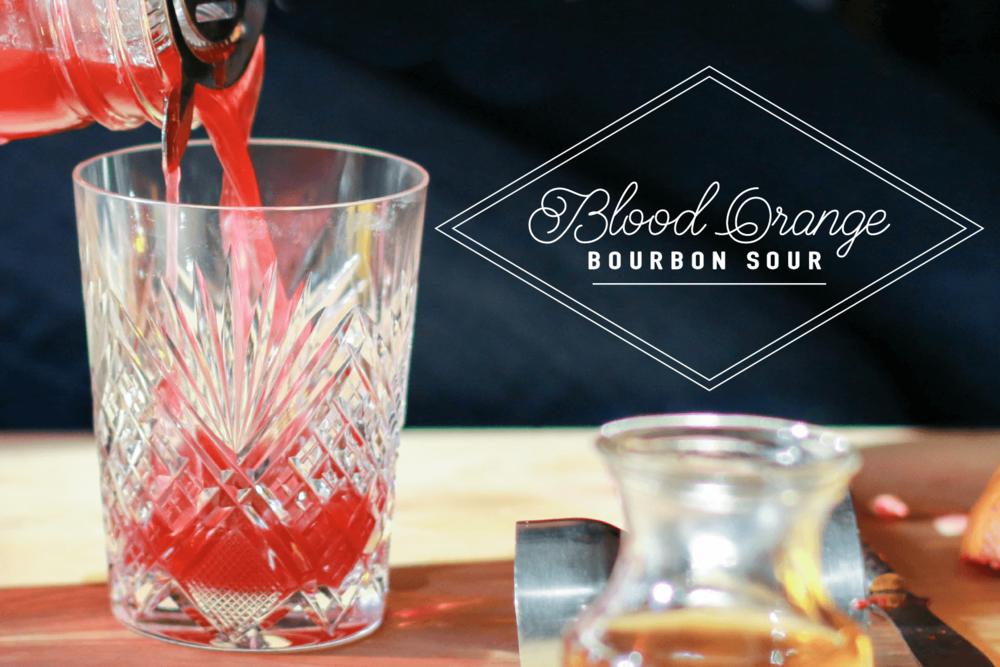 Blood-Orange-Bourbon-Sour