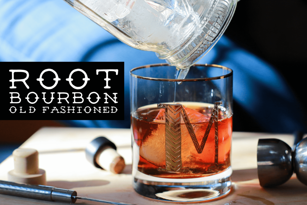 Root-Bourbon-Old-Fashioned
