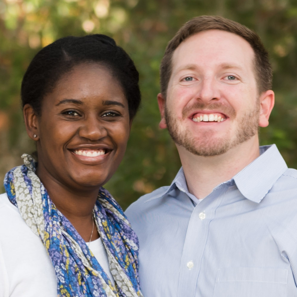 Tyler & Stacy Rains - Resource Director