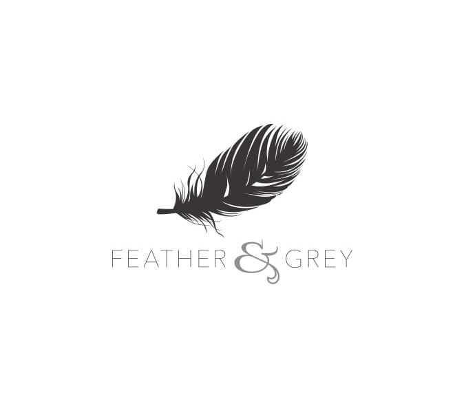Feather & Grey