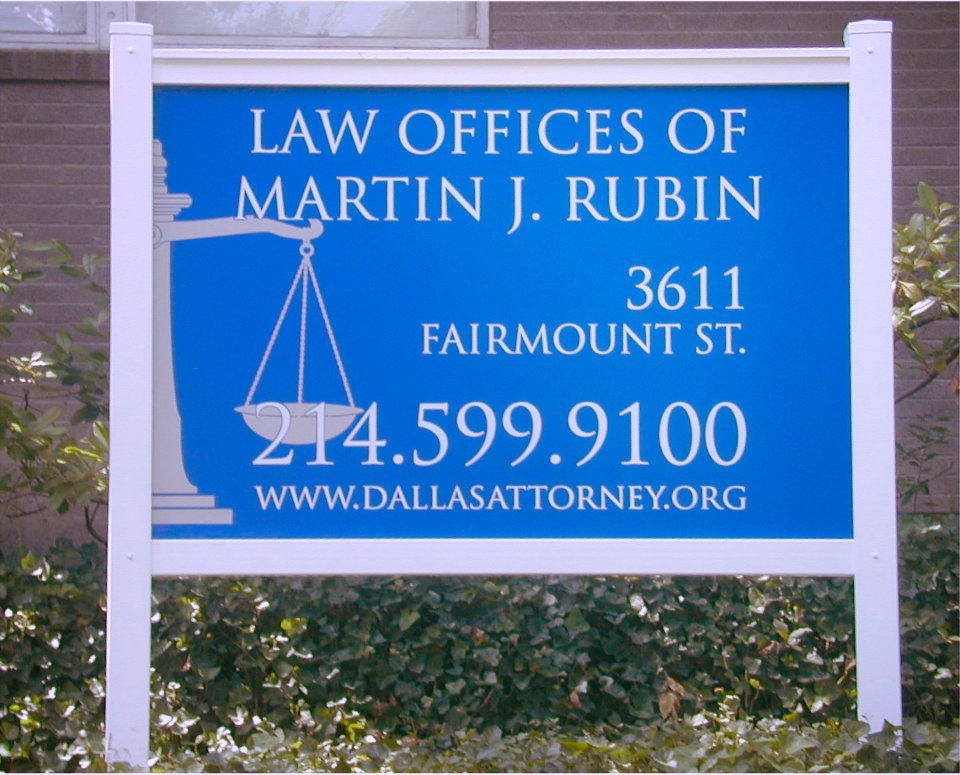 Law_Offices_of_Martin_J_Rubin_-_Composite_Vinyl_Post__26_Panel_with_Dibond_Panel..jpg