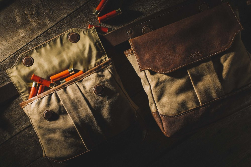 Mission Mercantile Bird Bag Trio