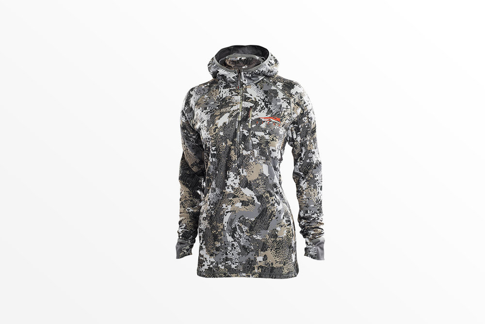 Sitka Women's Fanatic Hoody Elevated II