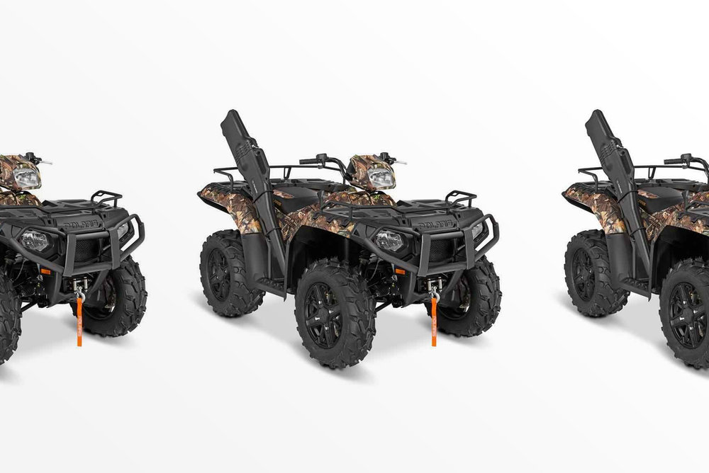 Polaris Sportsman XP 1000 Hunter Edition