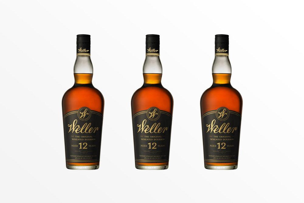 Weller 12 Bourbon