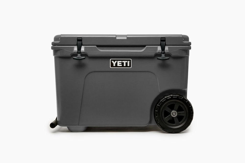 YETI Tundra Haul (Coming soon) -