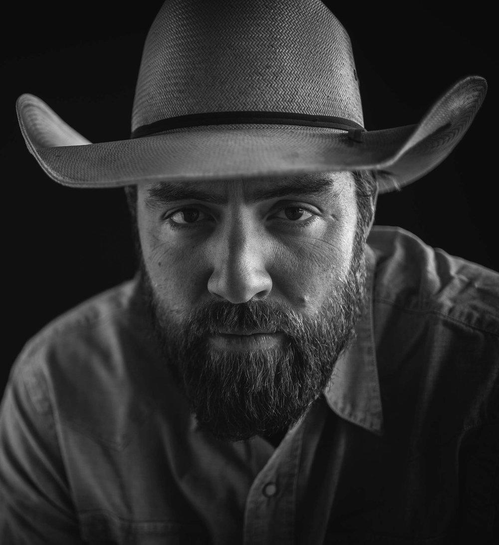 Modern Huntsman Interview with Micah Fink | Photo by Chris Douglas