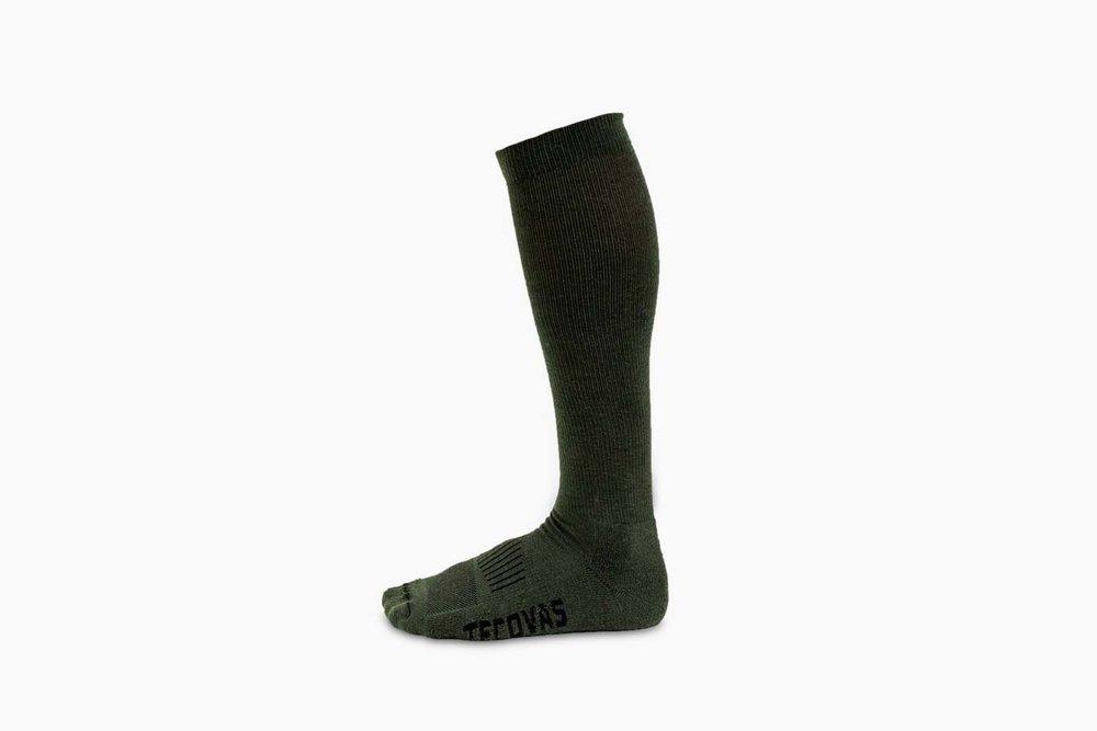boot socks - Tecovas