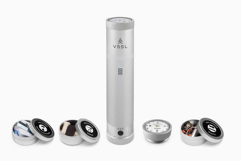 SUUNTO EDITION - VSSL Supplies