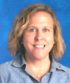 Mrs. Dede Hunter Principal