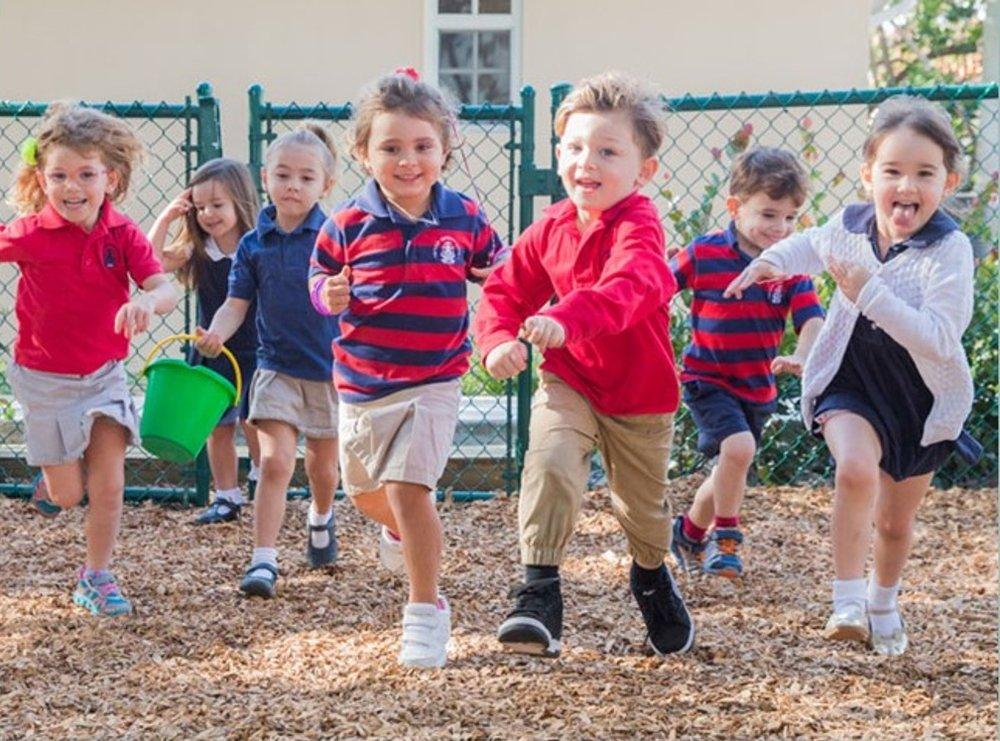 Early Enrollment -