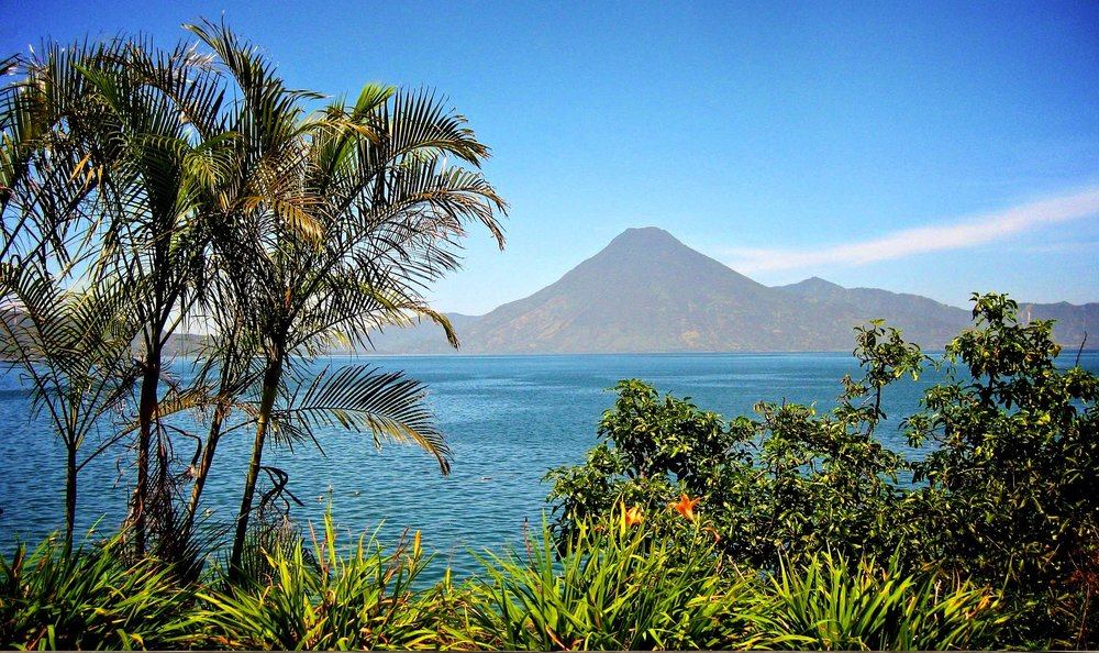 THRIVE VACATIONS GUATEMALA - GUIDED MICRO-ADVENTURES FOR THE HEALTH CONSCIOUS TRAVELERWE'RE A SMALL TRAVEL COMPANY MAKING A BIG IMPACT