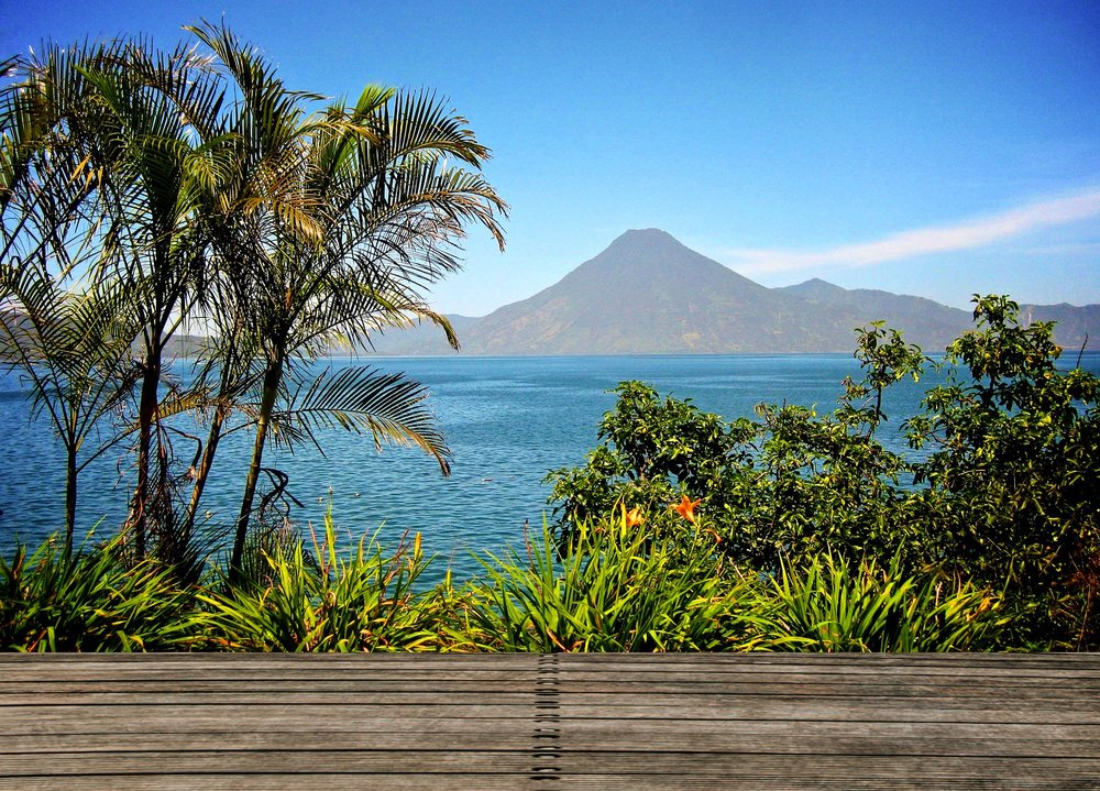 THRIVE VACATIONS GUATEMALA - IT'S HOLIDAY TIME FOR YOU!