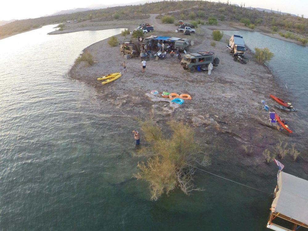 SWPA Lake Day 2016